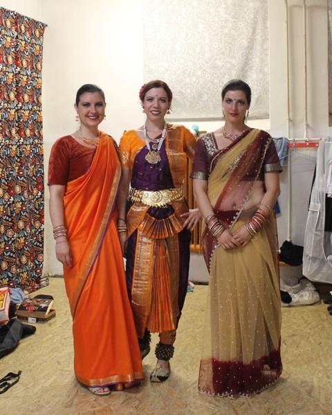 India Day, 18.6.2016