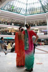 Indický sviatok svetla