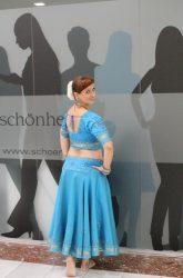 bollywoodsky tanec